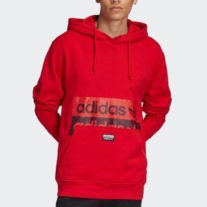 🌺SALE!!Adidas D.R.Y.V hoody XL